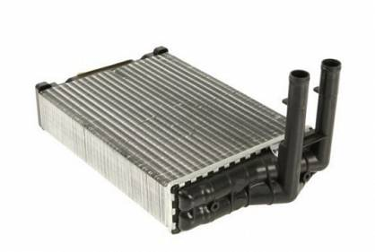 NAGRZEWNICA WNĘTRZA TYLNA HEATER CORE  Chrysler Voyager Grand / T&C 1996-2000 GS / Dodge Caravan Grand 1996-2000